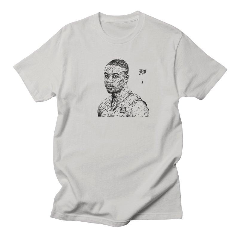 DWYANE Men's T-Shirt by Boss Trés Bien