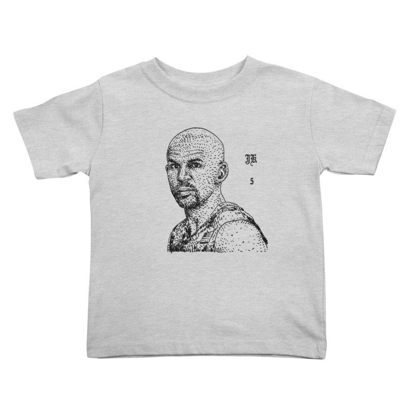 JASON Kids Toddler T-Shirt by Boss Trés Bien