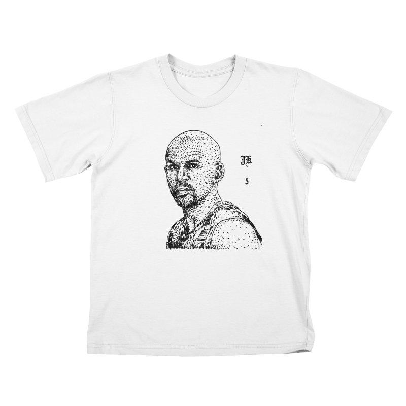 JASON Kids T-Shirt by Boss Trés Bien