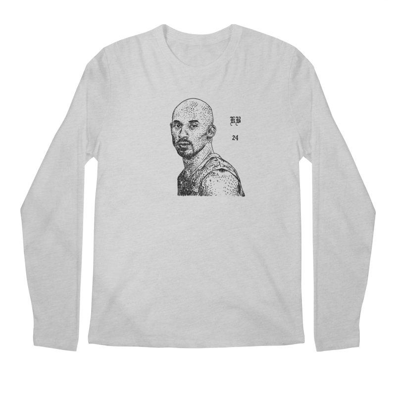 KOBE 24 Men's Longsleeve T-Shirt by Boss Trés Bien