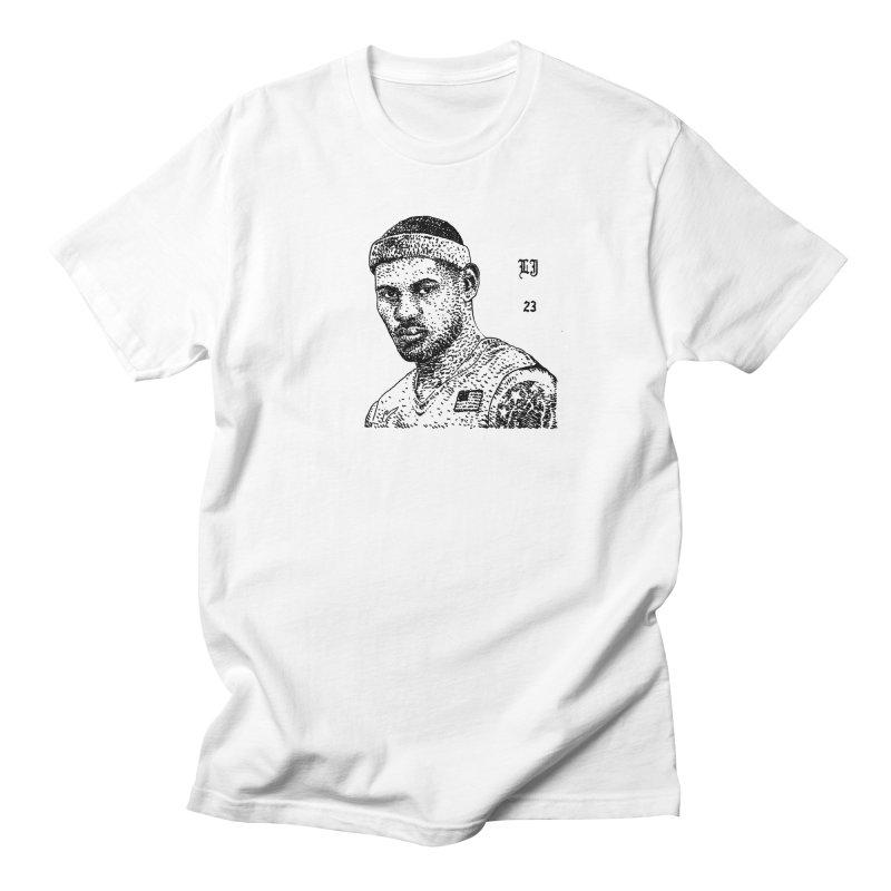 LEBRON Men's T-Shirt by Boss Trés Bien