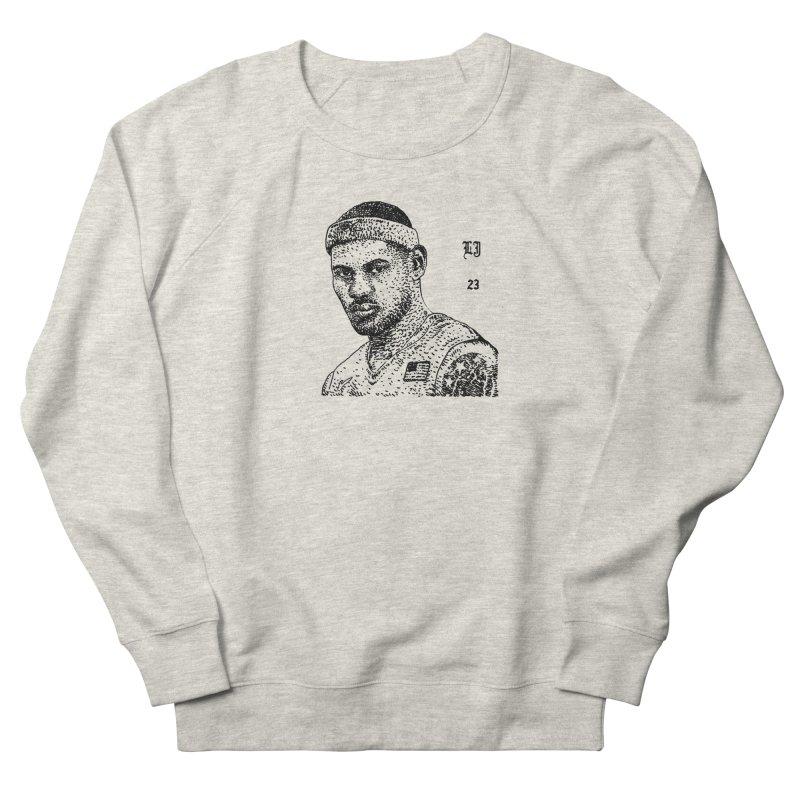 LEBRON Men's Sweatshirt by Boss Trés Bien