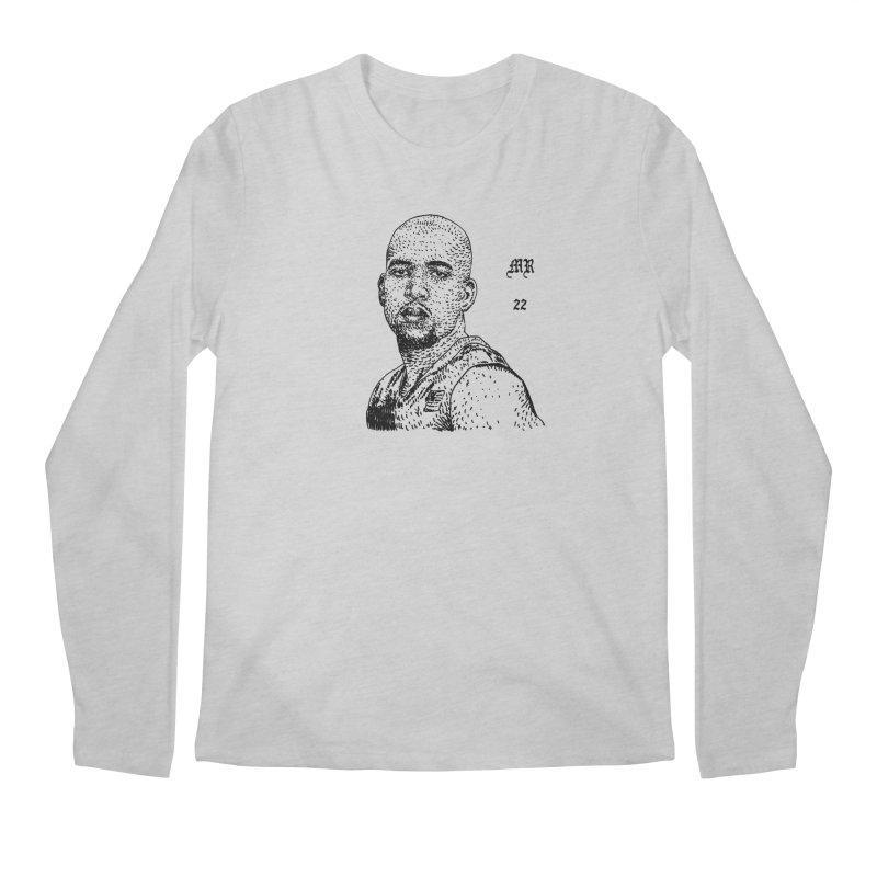 MICHAEL Men's Longsleeve T-Shirt by Boss Trés Bien