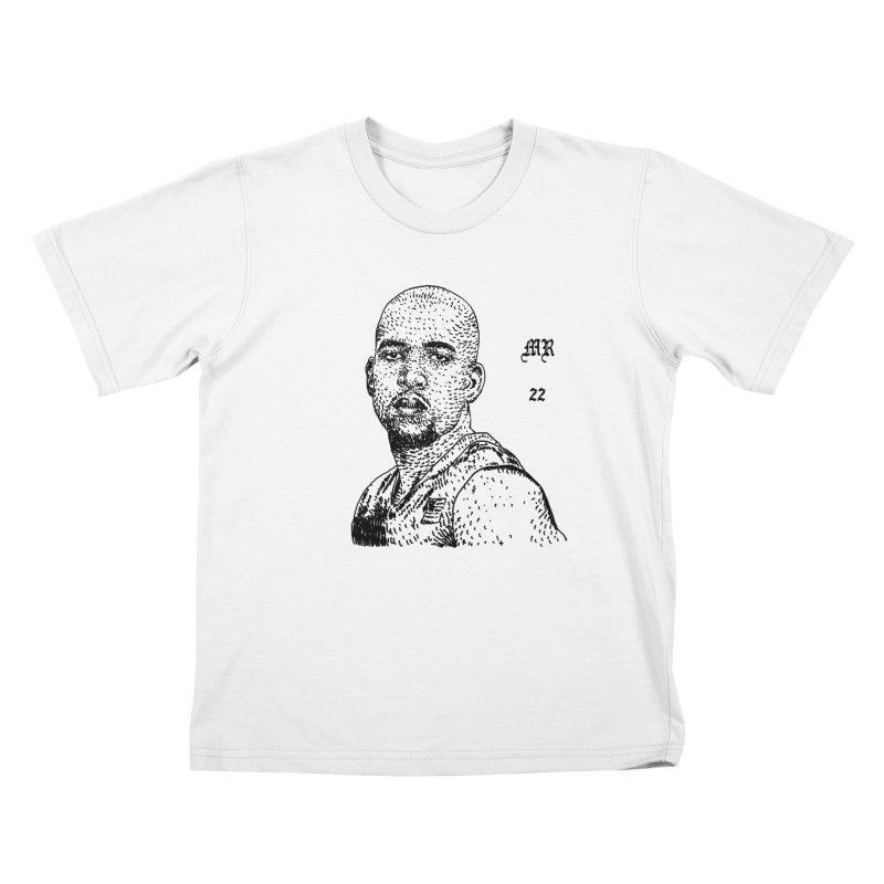 MICHAEL Kids T-Shirt by Boss Trés Bien
