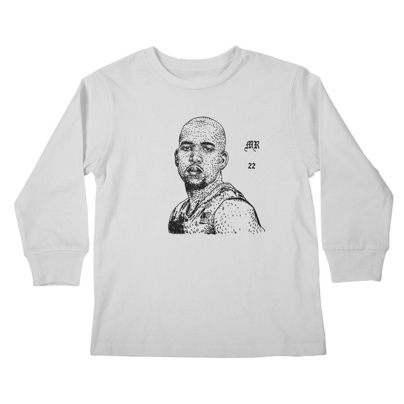 MICHAEL Kids Longsleeve T-Shirt by Boss Trés Bien