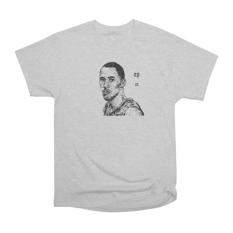 TAYSHAUN Men's Classic T-Shirt by Boss Trés Bien