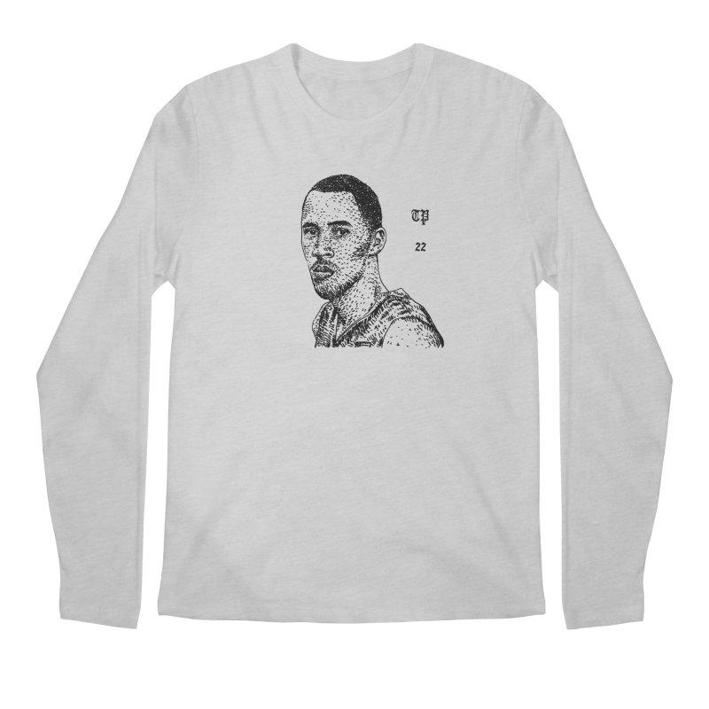 TAYSHAUN Men's Longsleeve T-Shirt by Boss Trés Bien