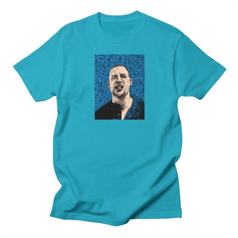 OSTERTAG Men's T-Shirt by Boss Trés Bien