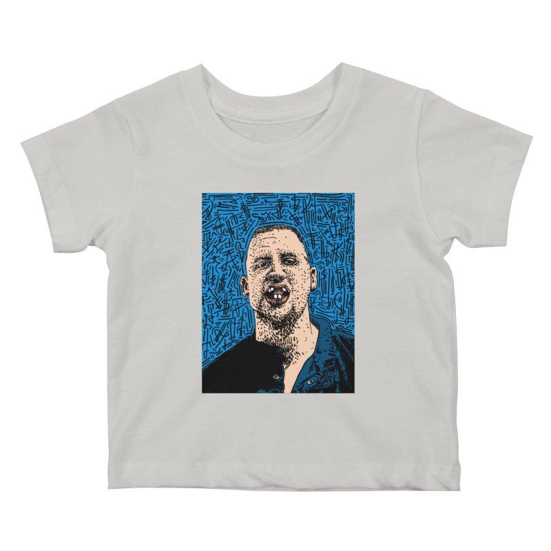 OSTERTAG Kids Baby T-Shirt by Boss Trés Bien