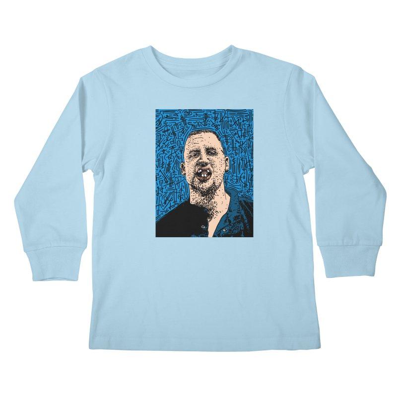 OSTERTAG Kids Longsleeve T-Shirt by Boss Trés Bien
