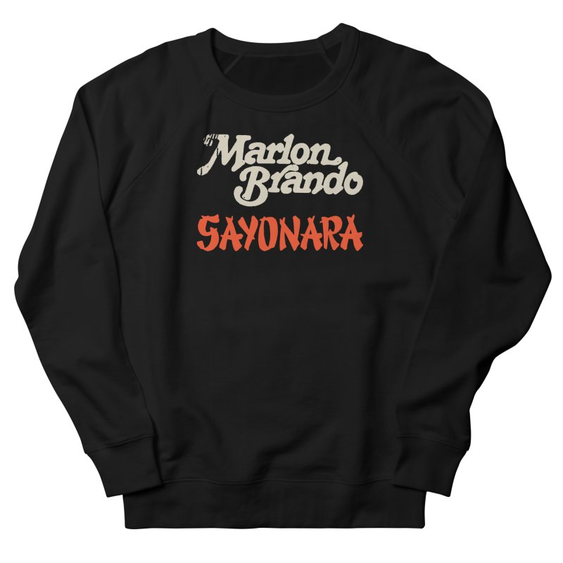 BRANDO Men's Sweatshirt by Boss Trés Bien
