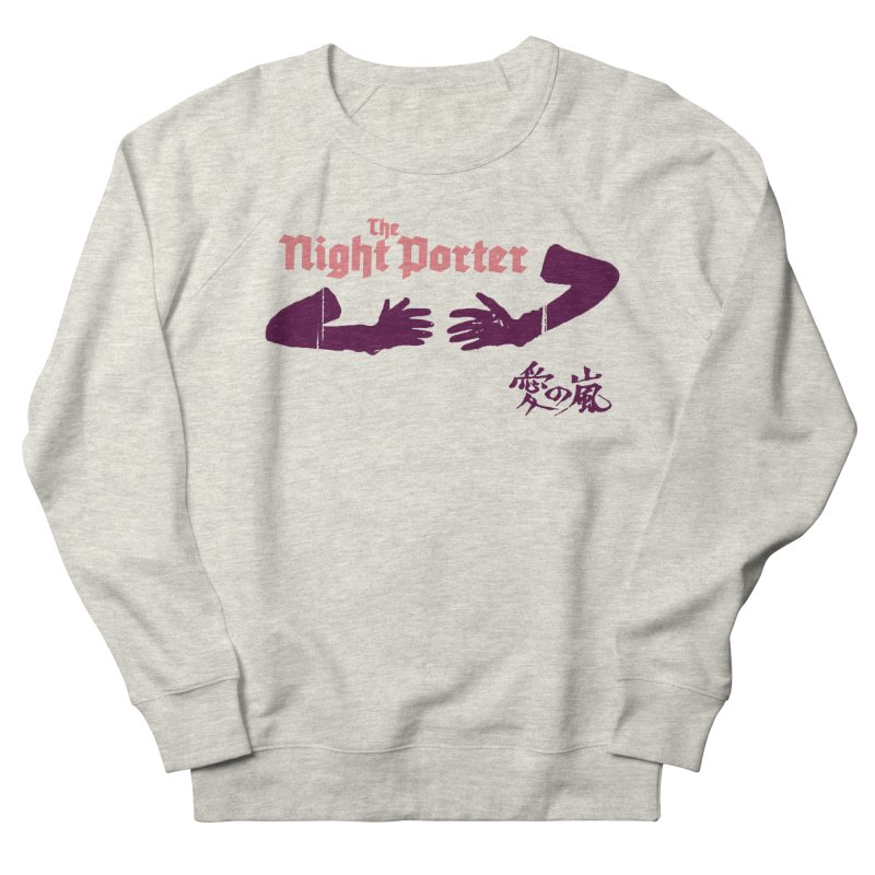 PORT Women's Sweatshirt by Boss Trés Bien