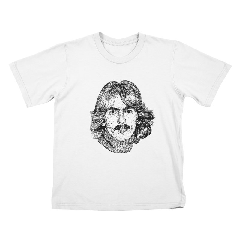 GEORGE Kids T-Shirt by Boss Trés Bien