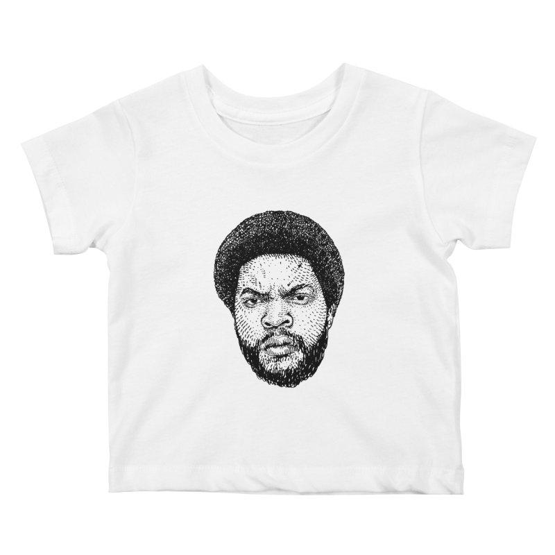 CUBE Kids Baby T-Shirt by Boss Trés Bien