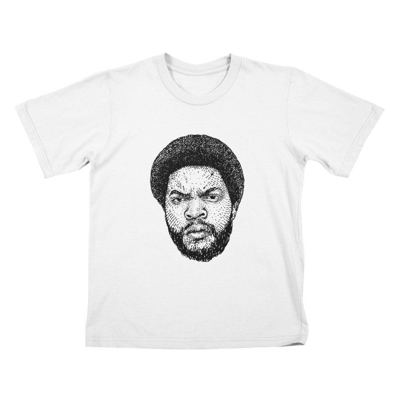 CUBE Kids T-Shirt by Boss Trés Bien