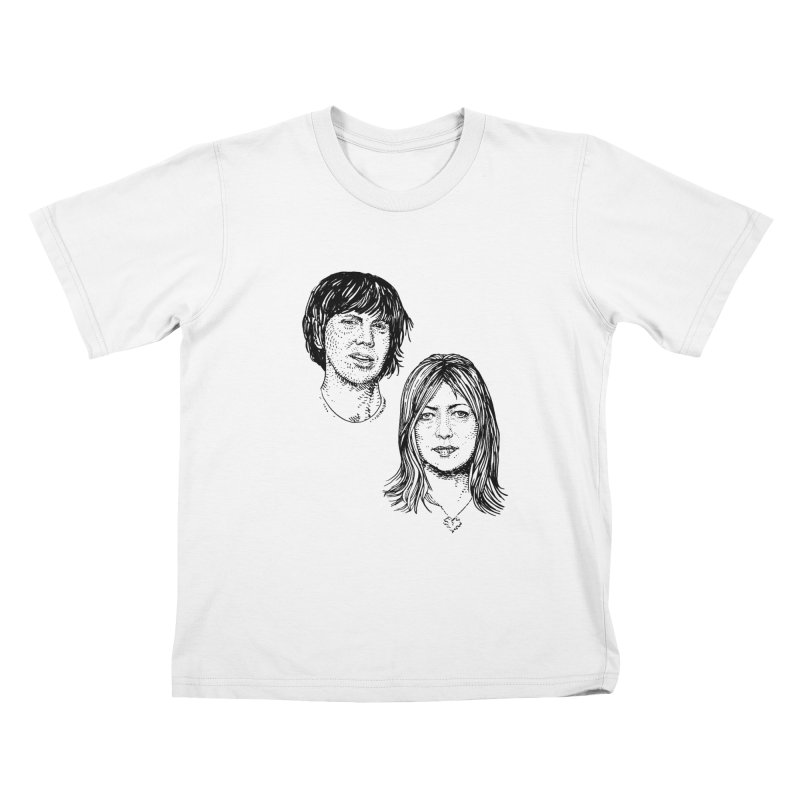 YOUTH Kids T-Shirt by Boss Trés Bien
