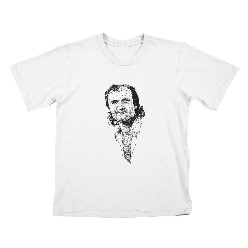 PHIL Kids T-Shirt by Boss Trés Bien