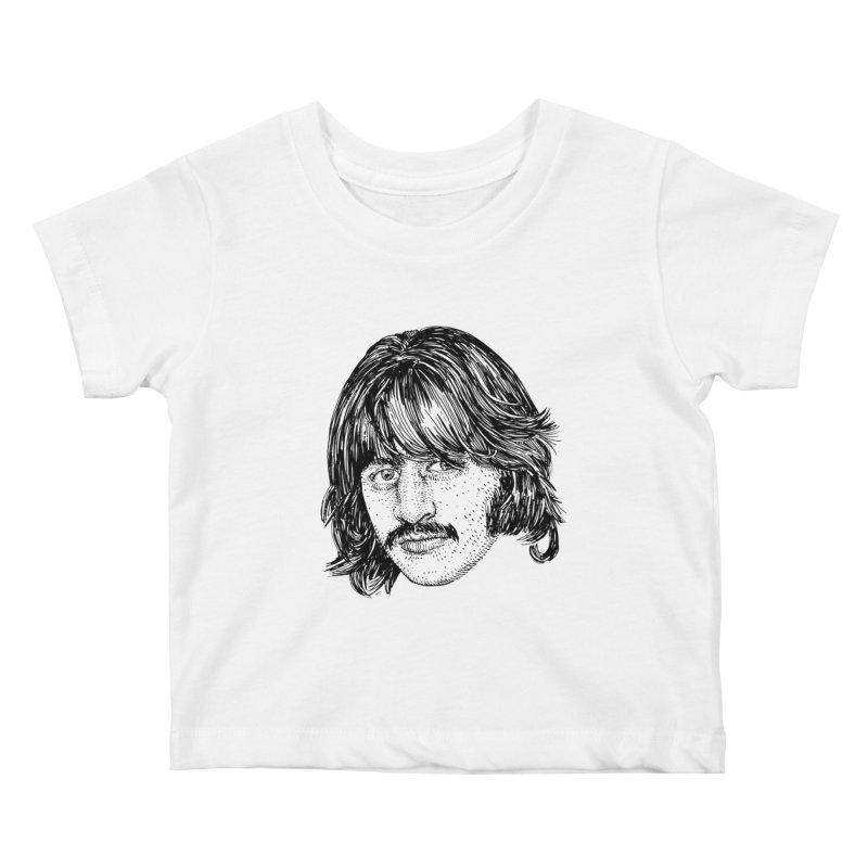 RINGO Kids Baby T-Shirt by Boss Trés Bien