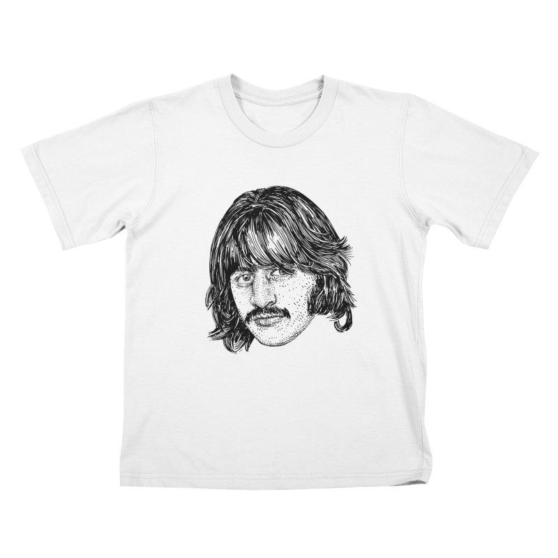 RINGO Kids T-Shirt by Boss Trés Bien