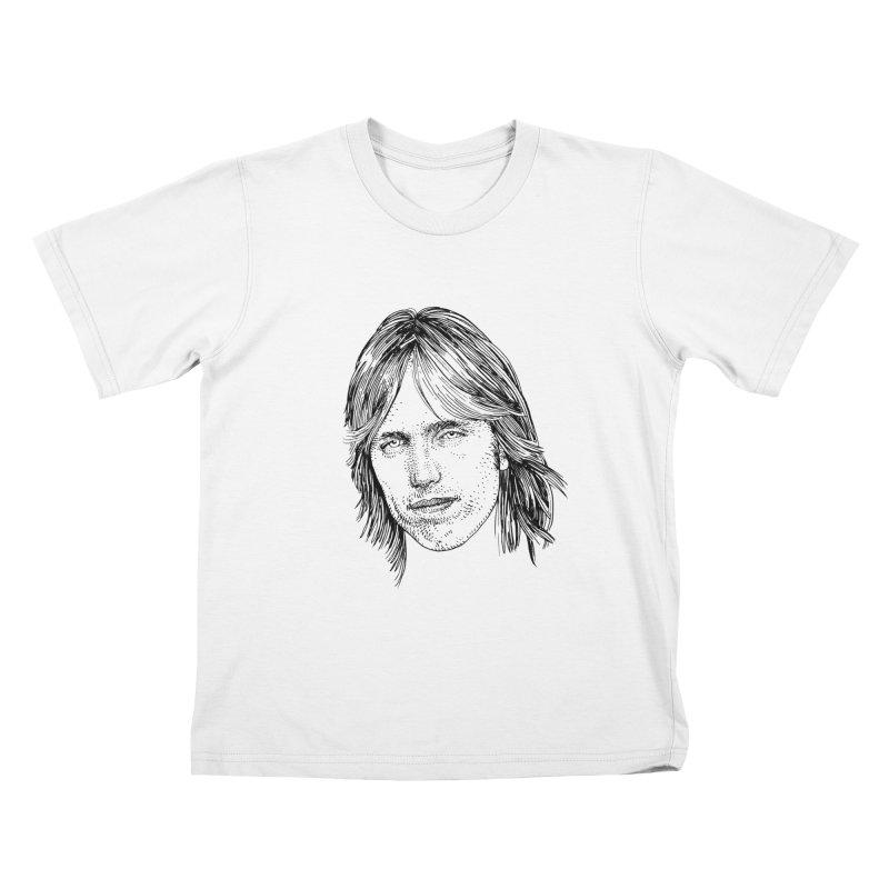 TOM Kids T-Shirt by Boss Trés Bien