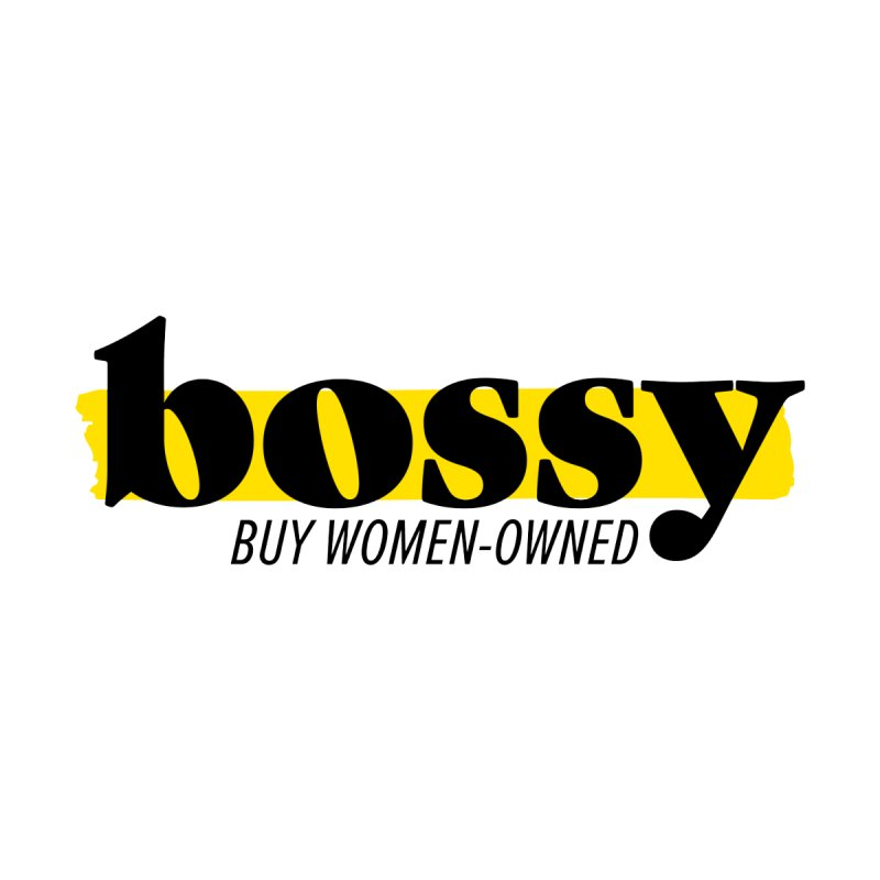 Classic Women's Pullover Hoody by Bossy Chicago