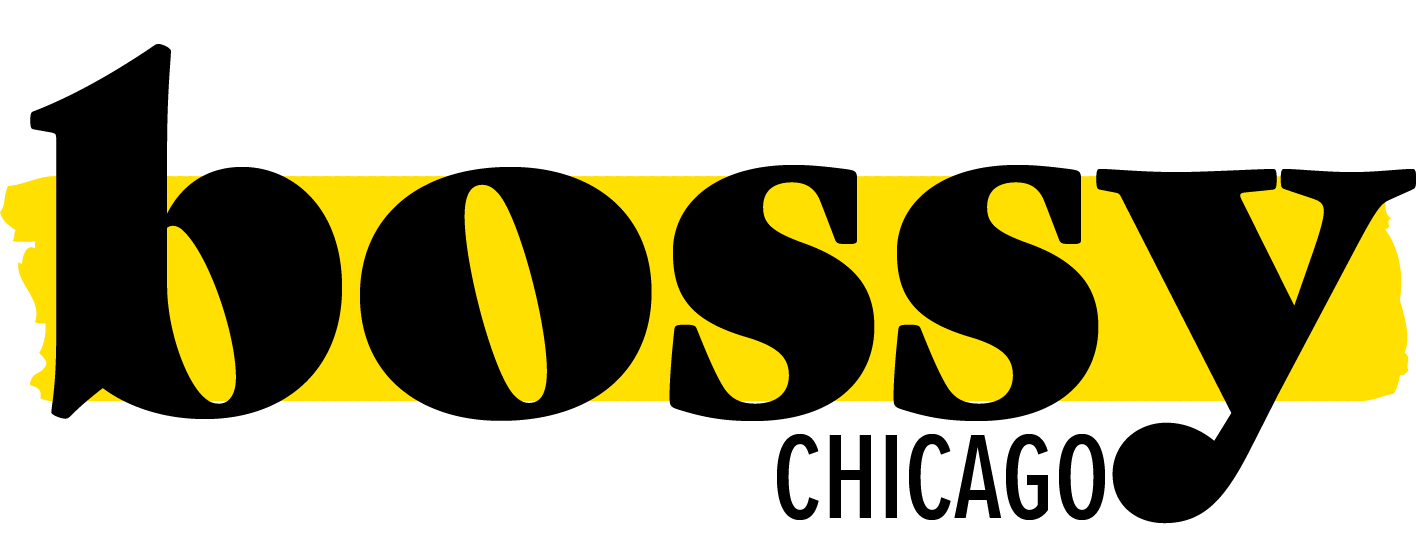 Bossy Chicago Logo