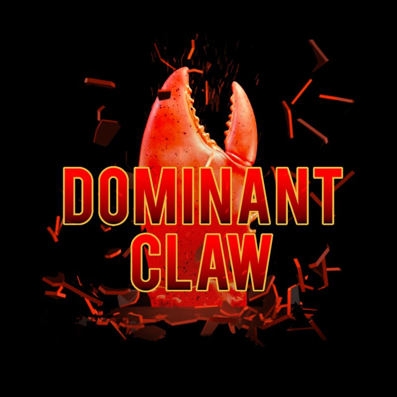 The Dominant claw Men's T-Shirt by Bots & Bits Realm of Merch