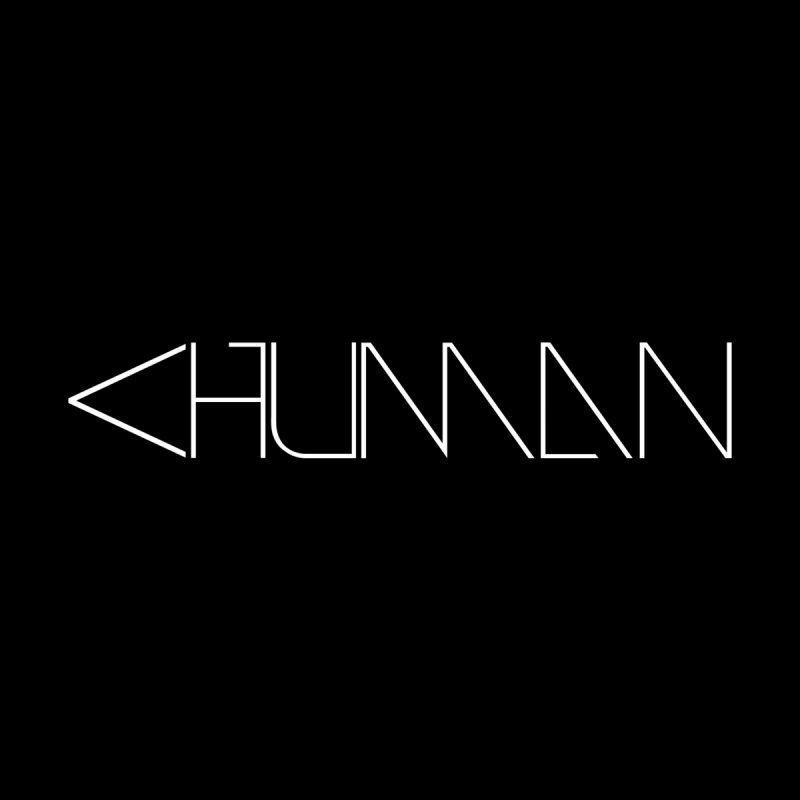 Less than Human Inverted Men's T-Shirt by Bots & Bits Realm of Merch
