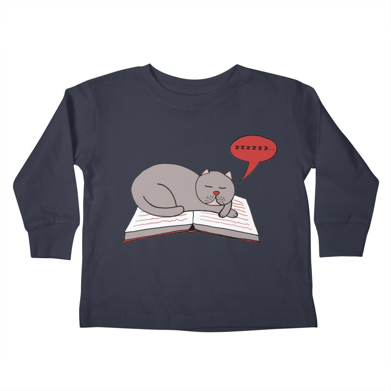 Malcolm the cat   by Bottone magliette