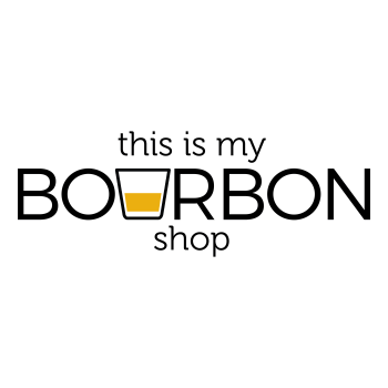 This Is My Bourbon Shop Logo