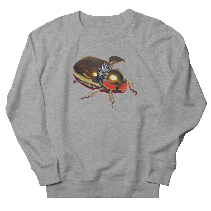 Midas' Minion Women's Sweatshirt by Bowenstuff: a collection of stuff by Robert Bowen