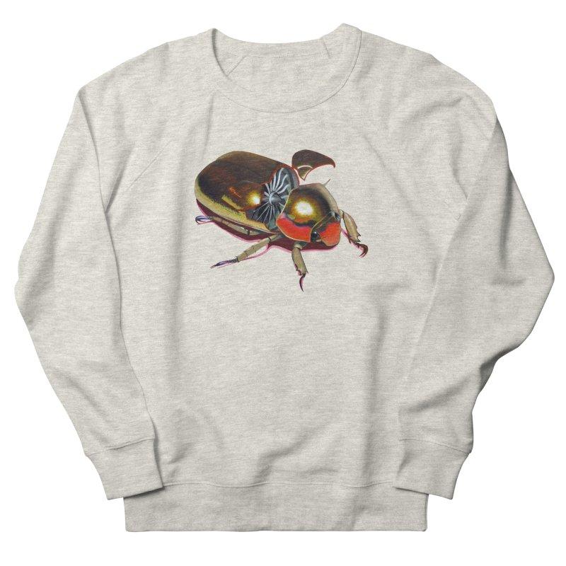 Midas' Minion Women's Sweatshirt by Bowenstuff: a collection of stuff by Robert Bowen