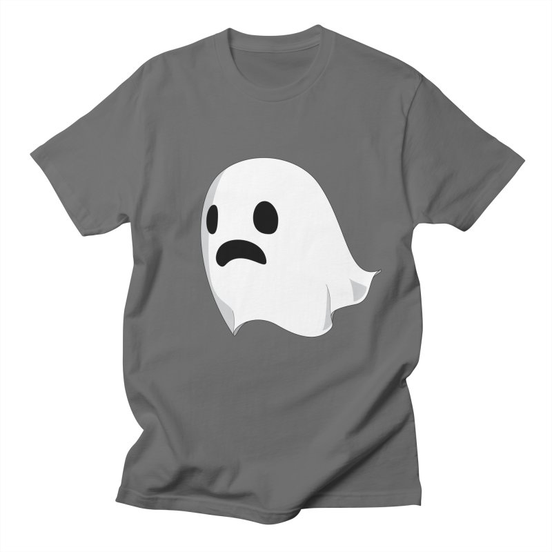 Ghost Men's T-Shirt by boxingboy's Artist Shop