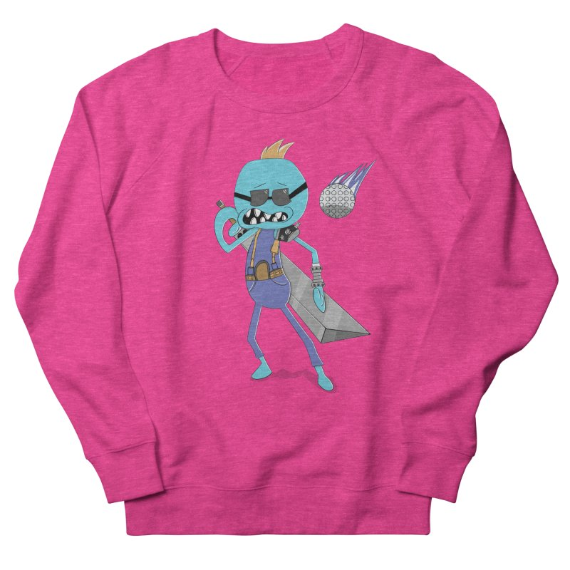 Seeking Strife Men's Sweatshirt by boysetsfrog's Artist Shop