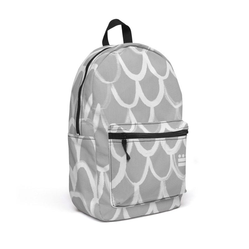 greypack Accessories Backpack Bag by Boy Vs Dragon