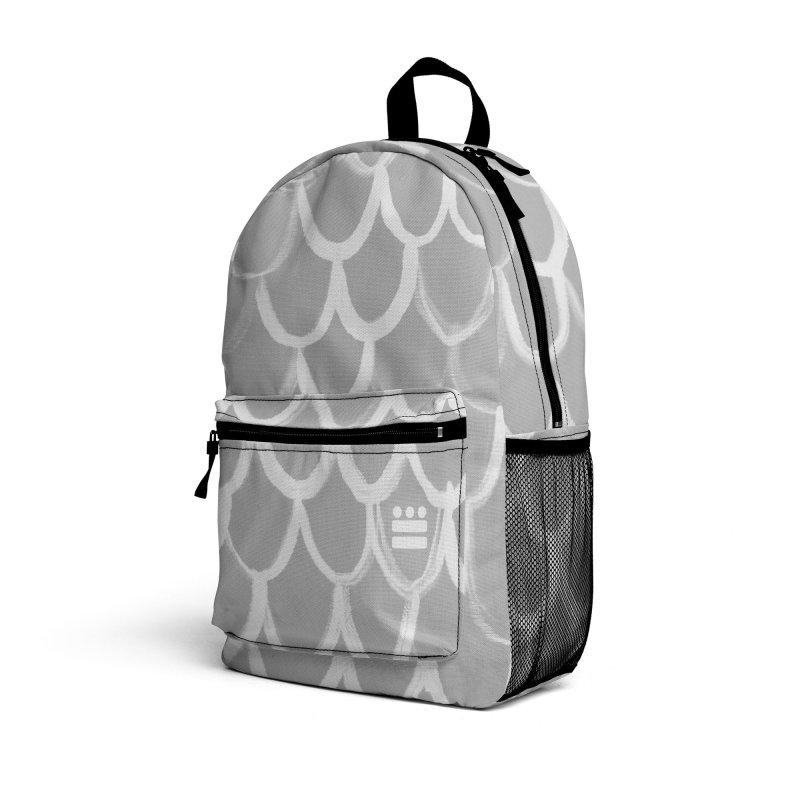 greypack Accessories Bag by Boy Vs Dragon