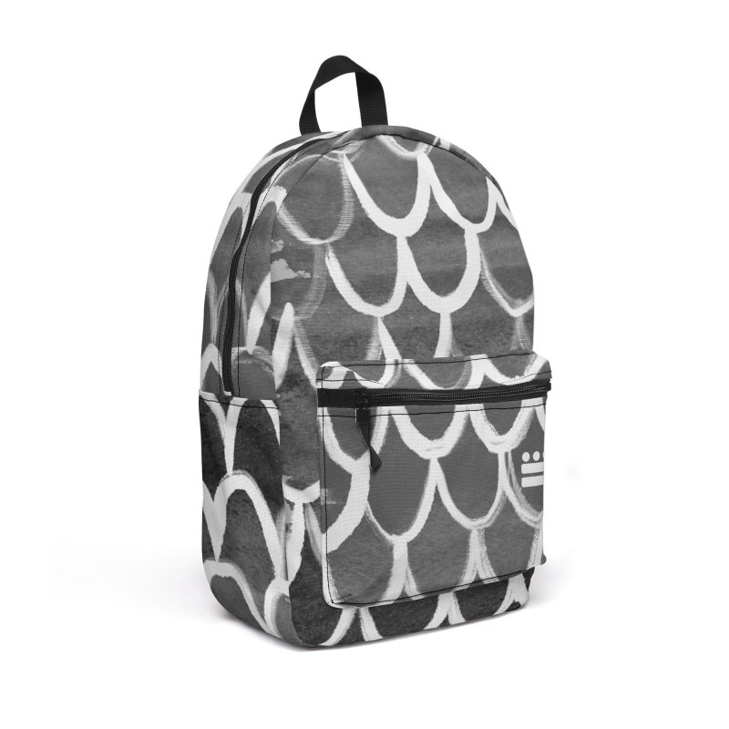 Wash pack Accessories Backpack Bag by Boy Vs Dragon