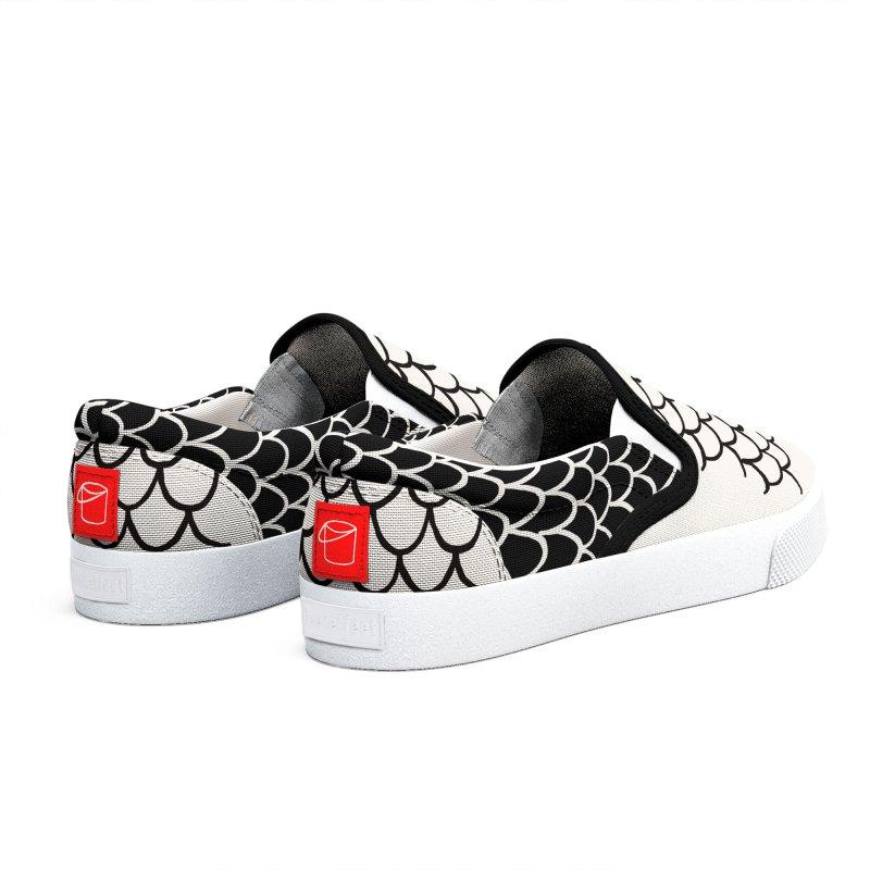 Dragon S1 Men's Shoes by Boy Vs Dragon