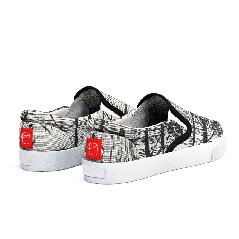 Code 1s Men's Shoes by Boy Vs Dragon