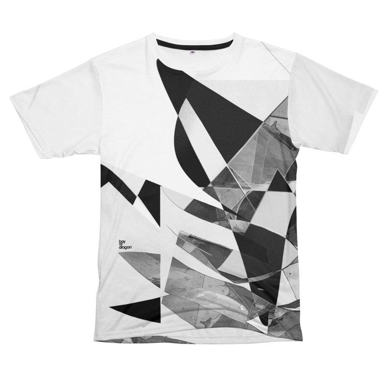 MV 360 Men's T-Shirt Cut & Sew by Boy Vs Dragon