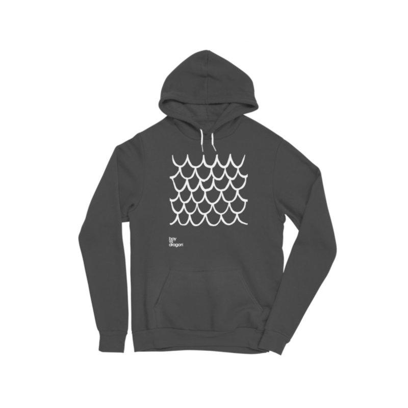 Studio Sigil Men's Sweatshirt by Boy Vs Dragon