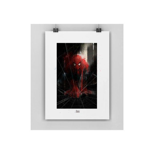image for Spidey