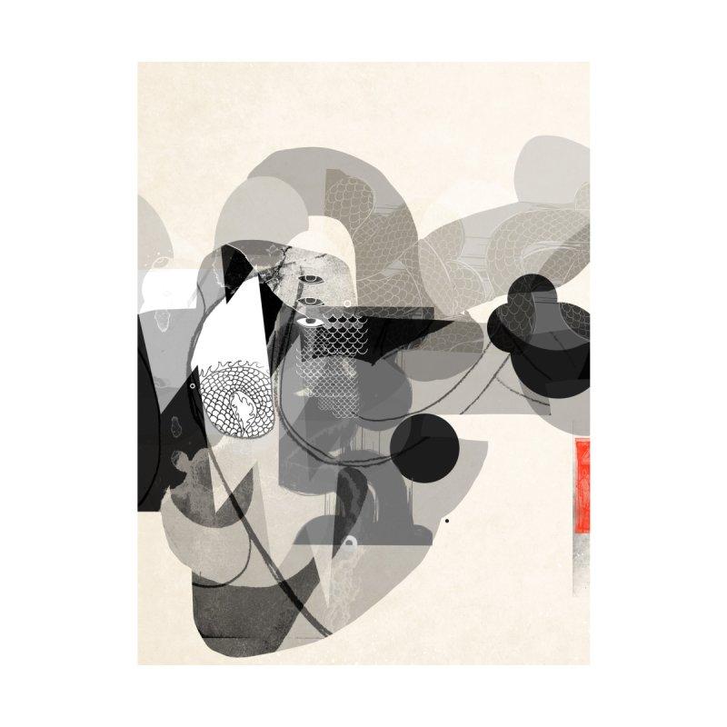 Metamorphosis II Home Fine Art Print by Boy Vs Dragon