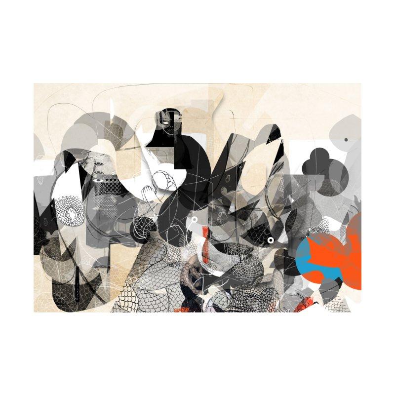 Metamorphosis IV Home Fine Art Print by Boy Vs Dragon