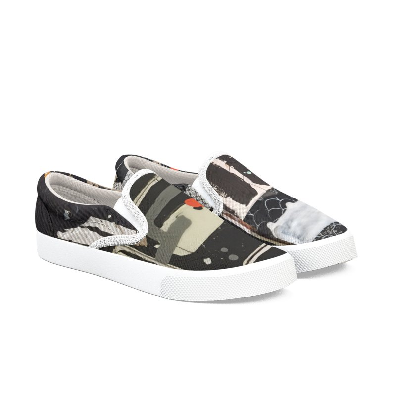 Studio 01 Men's Slip-On Shoes by Boy Vs Dragon