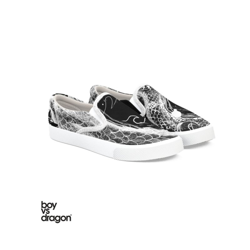 Dragon ones by Boy Vs Dragon