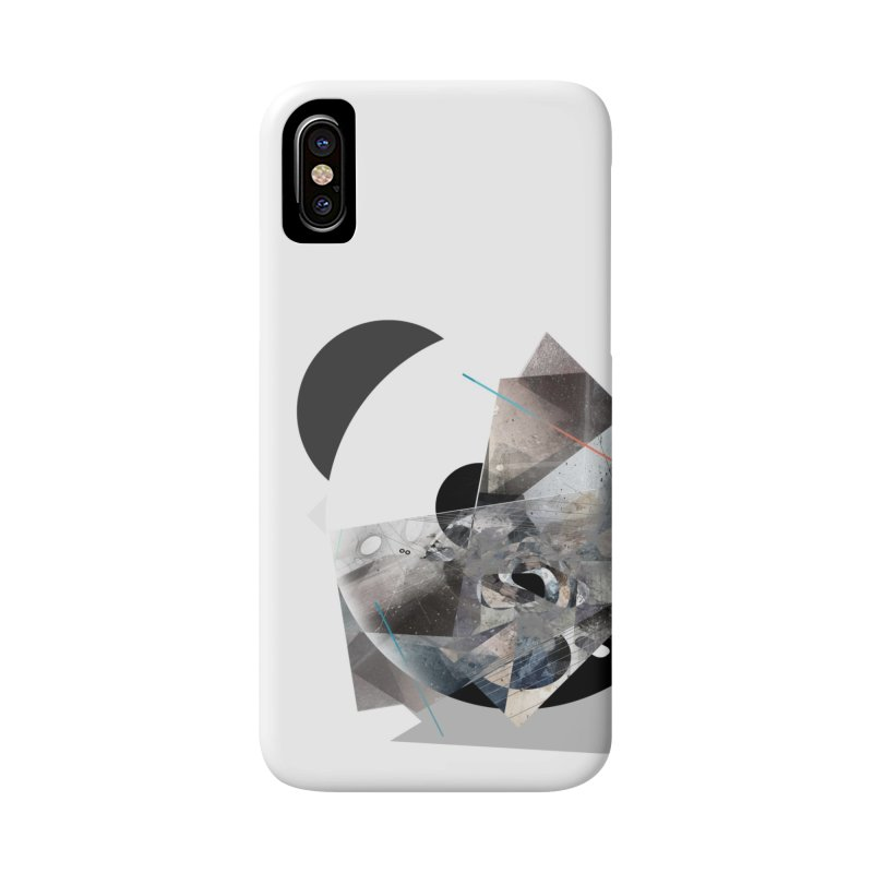 MergeVisible 01 Accessories Phone Case by Boy Vs Dragon