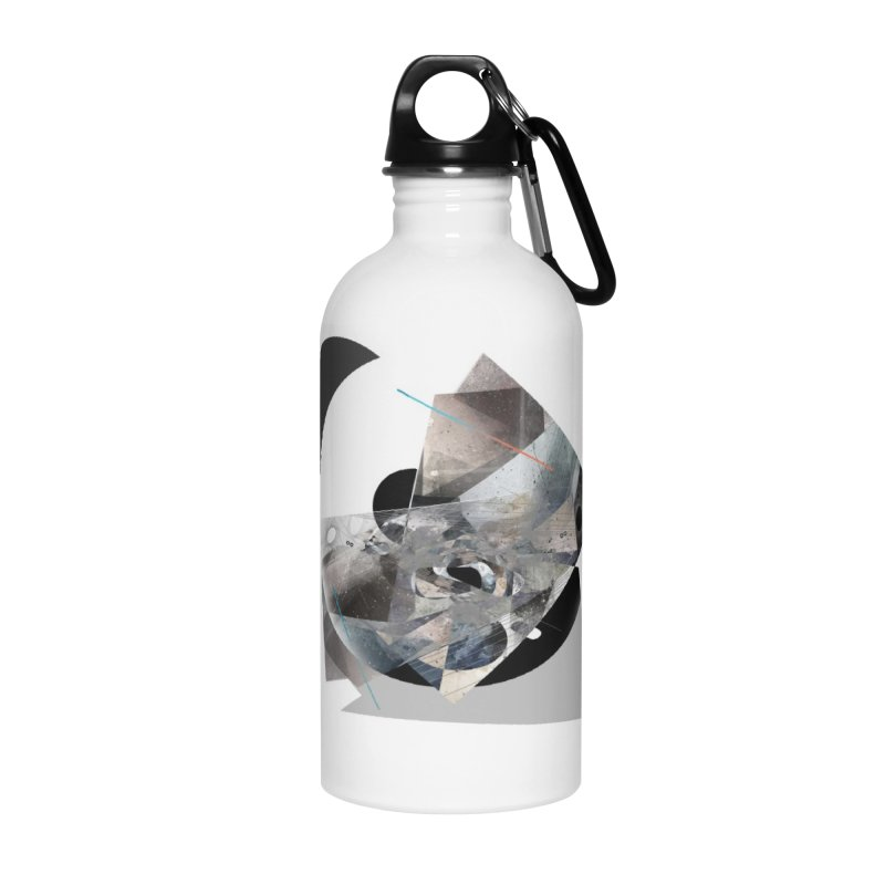 MergeVisible 01 Accessories Water Bottle by Boy Vs Dragon