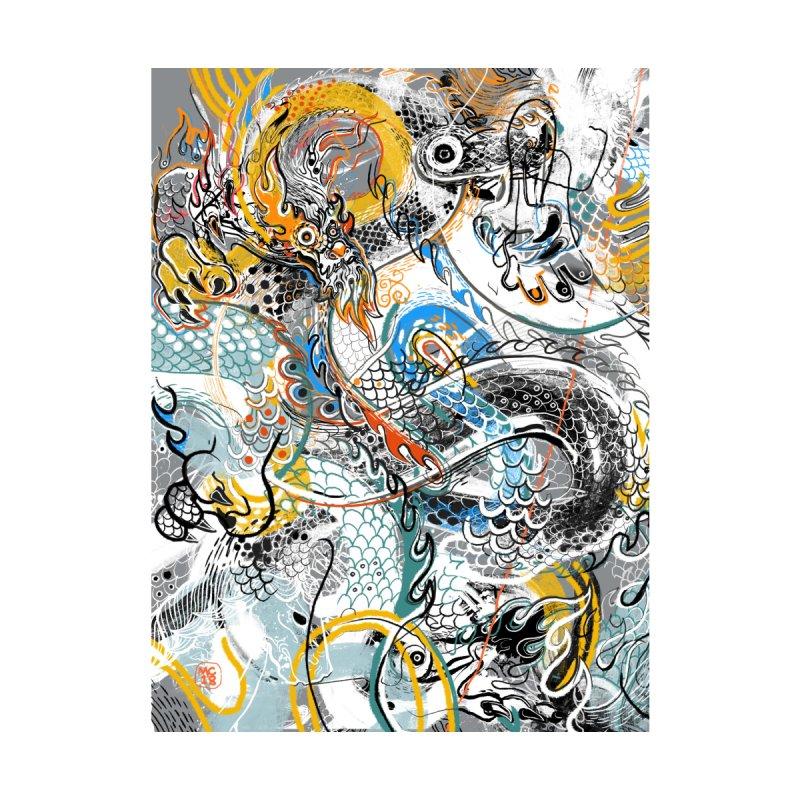 Dragon Block1 by Boy Vs Dragon