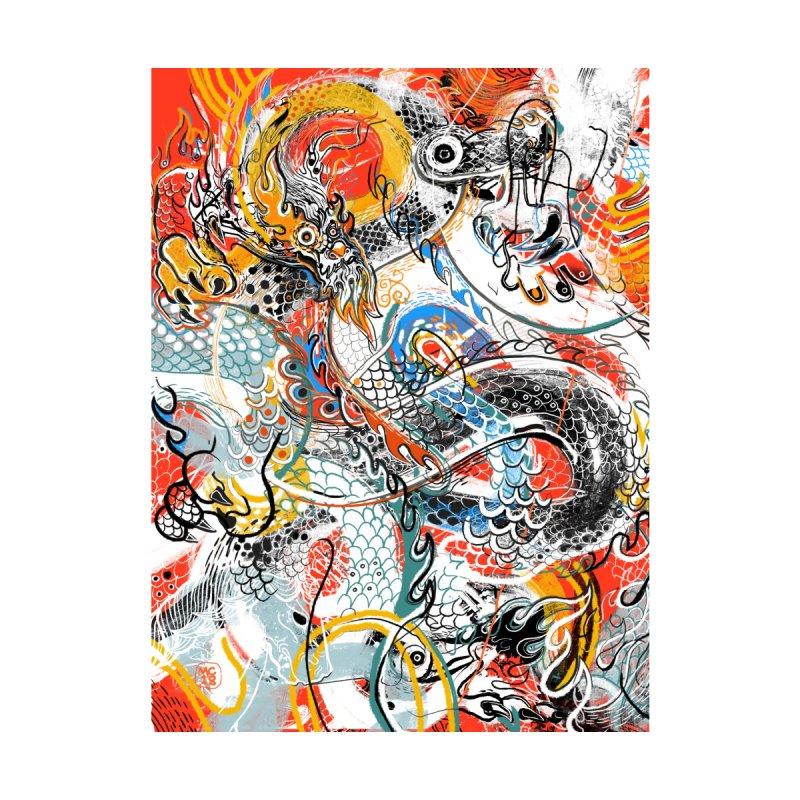 Dragon Block 3 by Boy Vs Dragon